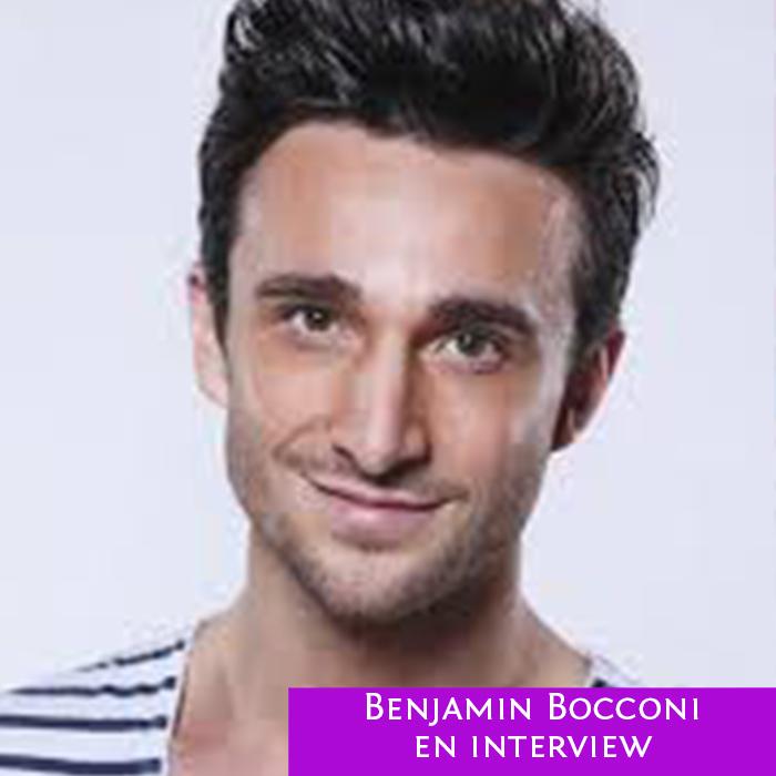 Benjamin Bocconi sur Variance Fm