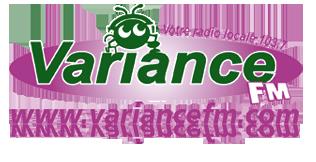 Variance FM Home