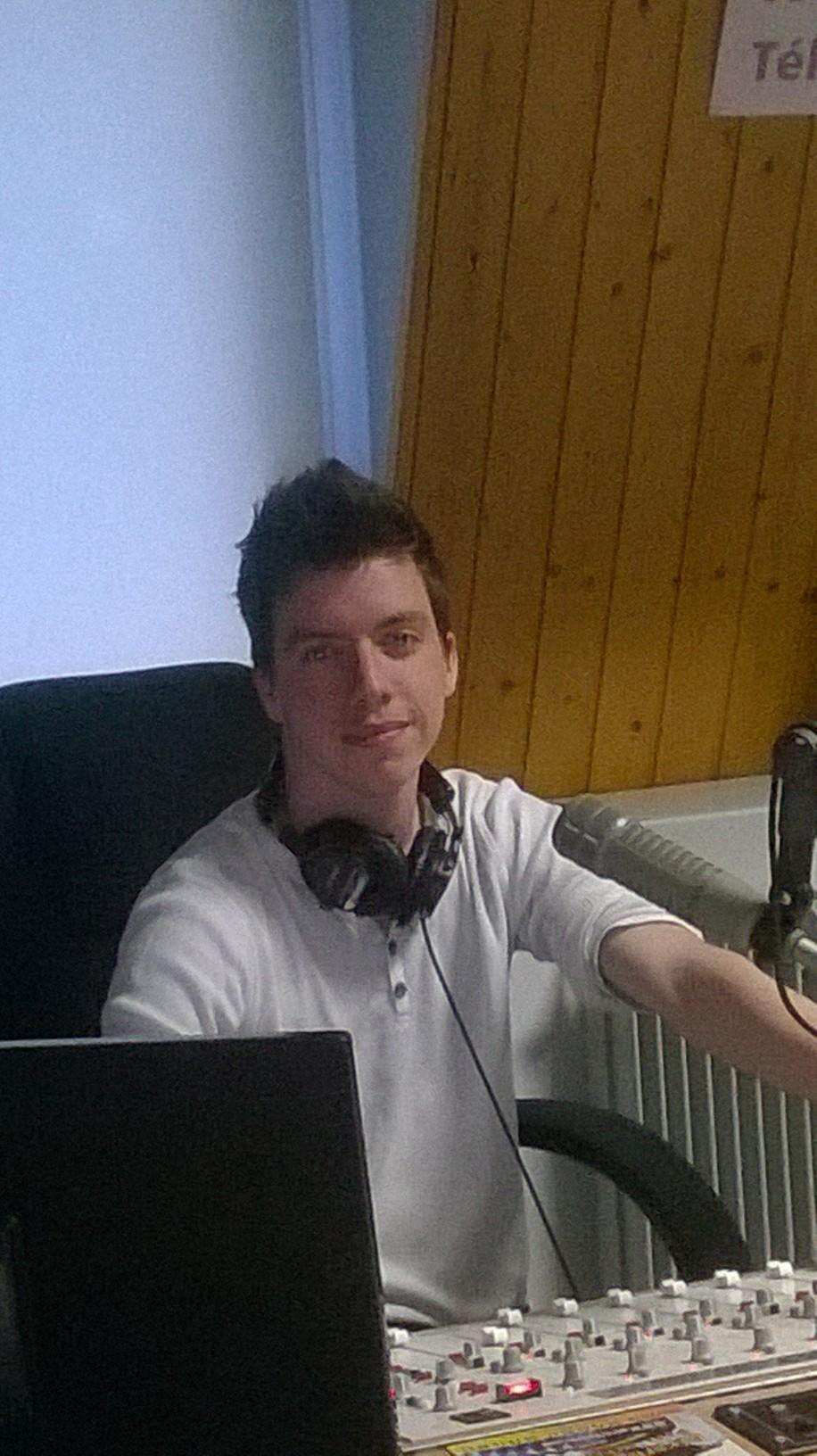 Nouveau sur Variance FM