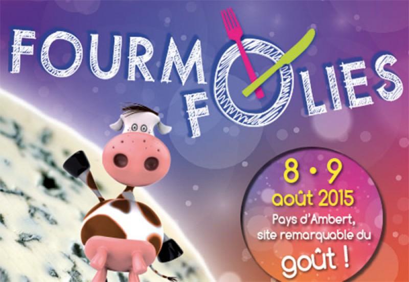 Fourmofolies sur Variance Fm