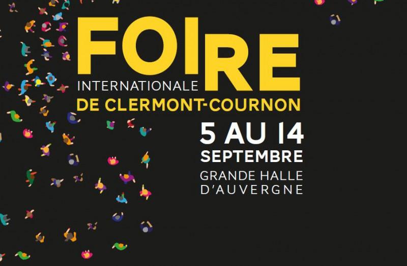 foire de clermont cournon variance fm ForFoire Internationale De Clermont Cournon