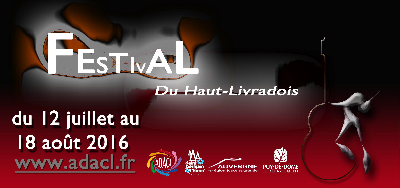 Festival du Haut-Livradois