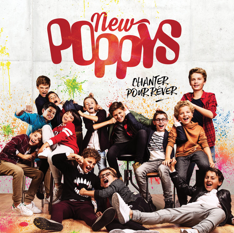 Les New Poppys à Bagnols