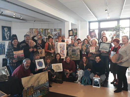 6e  Exposition  d' ART  et  d' ARTISANAT