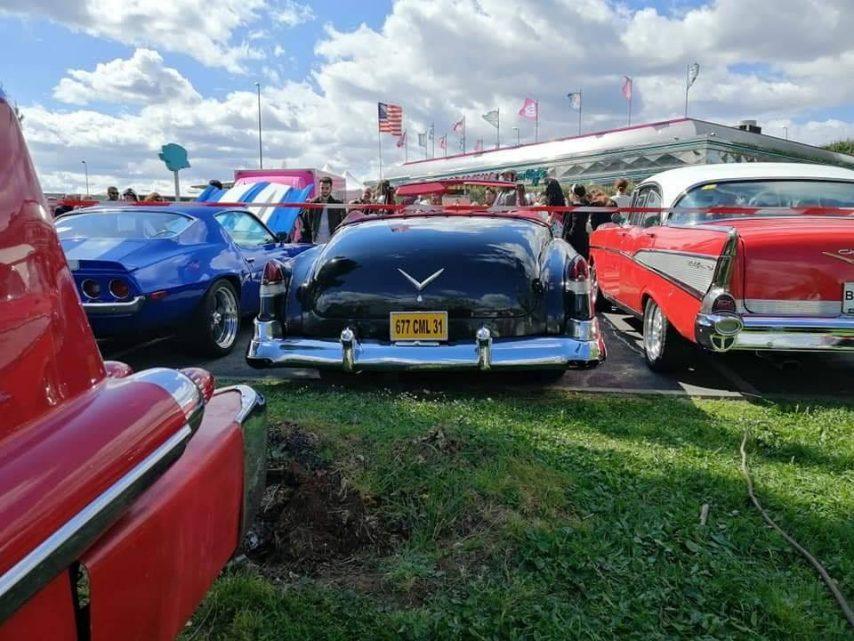 Exposition tous types de véhicules